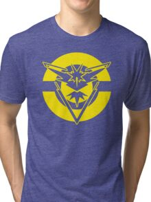 Team Instinct Be The Very Best T-Shirt Tri-blend T-Shirt