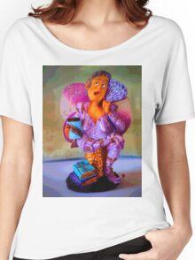 Hot Flash Hattie Women's Relaxed Fit T-Shirt
