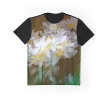 Floral Fantasies Graphic T-Shirt