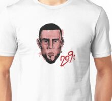 Nate Diaz 209 Unisex T-Shirt