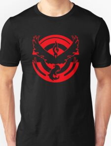 Team Valor Be The Very Best T-Shirt Unisex T-Shirt