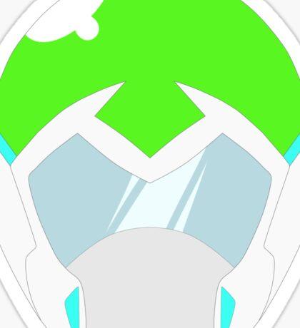 Voltron Legendary Defender: Pidge Sticker