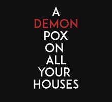 Demon Pox Unisex T-Shirt