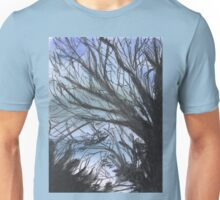 Winter Sky Unisex T-Shirt