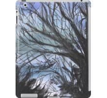 Winter Sky iPad Case/Skin