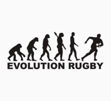 Evolution Rugby  Kids Clothes