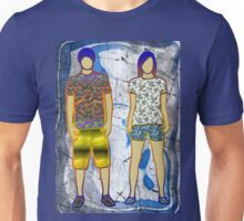 Disco children Unisex T-Shirt