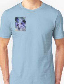 Cattleya Orchid Purple Unisex T-Shirt