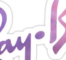 Ray-Ban  Sticker