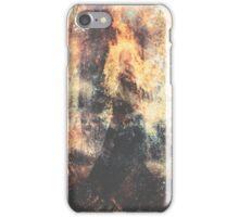 Dans Le Sillage Du Soleil iPhone Case/Skin