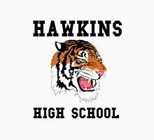 HAWKINS HIGH SCHOOL SHIRT - Stranger Things Unisex T-Shirt