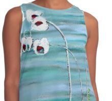 Orchids Contrast Tank