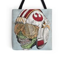 Zombie Alliance Tote Bag