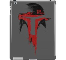Hunter- Minimalist iPad Case/Skin