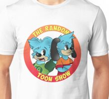 Random Toon and Kong Unisex T-Shirt