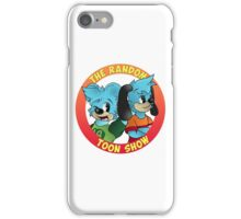 Random Toon and Kong iPhone Case/Skin