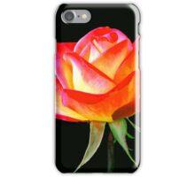 Simply a Rose iPhone Case/Skin