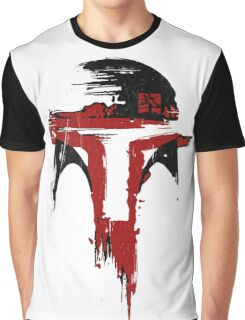 Hunter- Minimalist Graphic T-Shirt