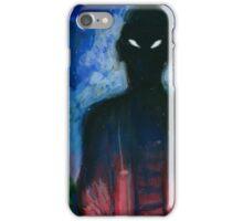 Surrender iPhone Case/Skin