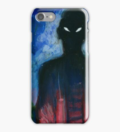 Surrender iPhone Case/Skin