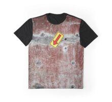 Nautica-1 Graphic T-Shirt