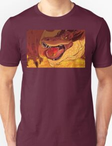Greed's Roar Unisex T-Shirt