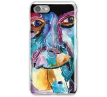 Second Doctor / Patrick Troughton iPhone Case/Skin