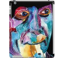 Second Doctor / Patrick Troughton iPad Case/Skin