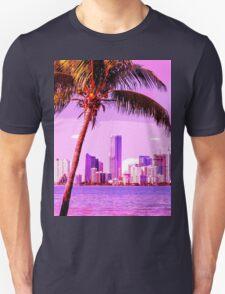 Miami Unisex T-Shirt