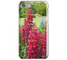 Summer Blooms iPhone Case/Skin
