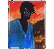 Distraction iPad Case/Skin