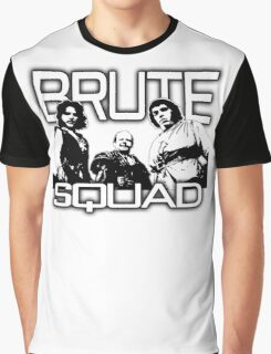 BRUTE Graphic T-Shirt