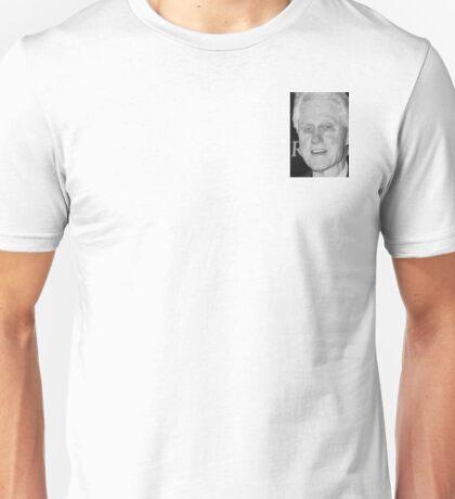 Bill Clinton Unisex T-Shirt