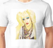 Watercolor Hedwig  Unisex T-Shirt