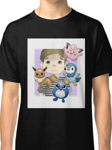 Luke Hemmings; Pokemon squad Classic T-Shirt