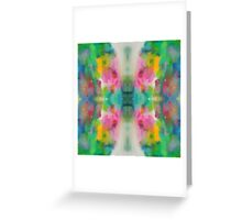 Aeurus 2.5 Greeting Card