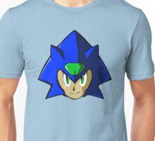 The Blue Maverick Unisex T-Shirt