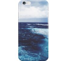 awesome view sea iPhone Case/Skin