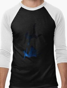 Bioshock Infinite - Falling Men's Baseball ¾ T-Shirt