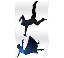 Bioshock Infinite - Falling Poster