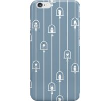Chime in Blue Harmony iPhone Case/Skin