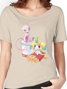 pokepals at mcdonalds Women's Relaxed Fit T-Shirt