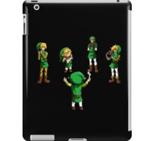 Orchestra of Time iPad Case/Skin