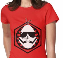 Do You Want to Build a Stormtrooper? Womens Fitted T-Shirt