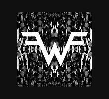 weezer logo best vector tour genico Unisex T-Shirt