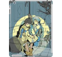 Tales of Zestiria - Kid Sorey & Mikleo iPad Case/Skin
