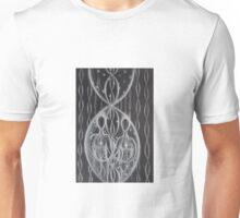 Diamond Matrix Unisex T-Shirt
