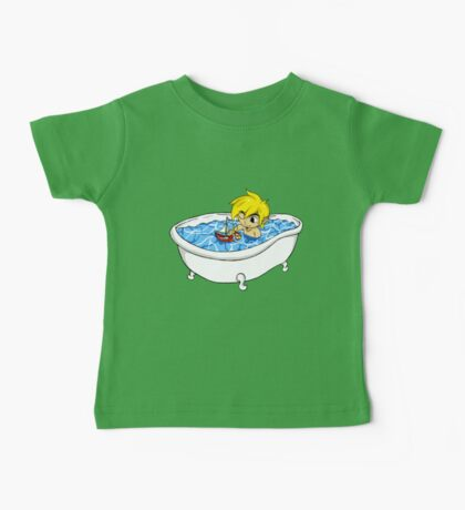 The Great Tub Baby Tee