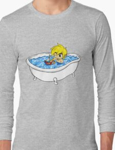 The Great Tub Long Sleeve T-Shirt