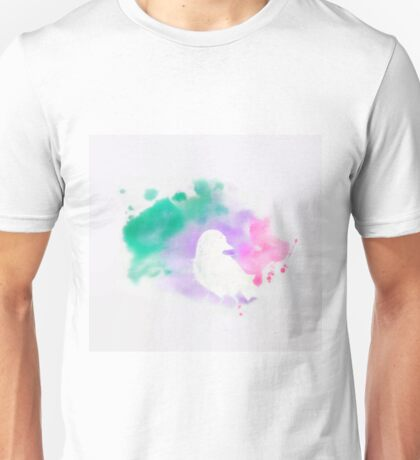 Water Fowl 1  Unisex T-Shirt